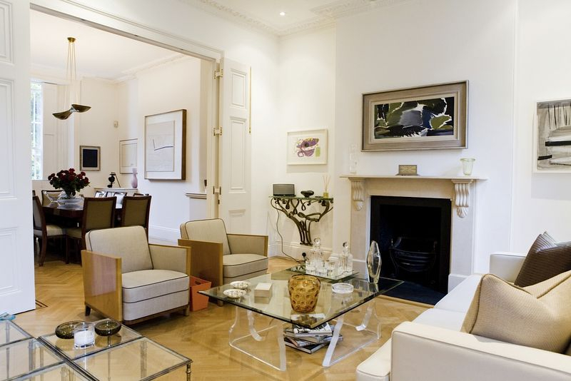 JKL Interiors Ltd - Interior Design in London